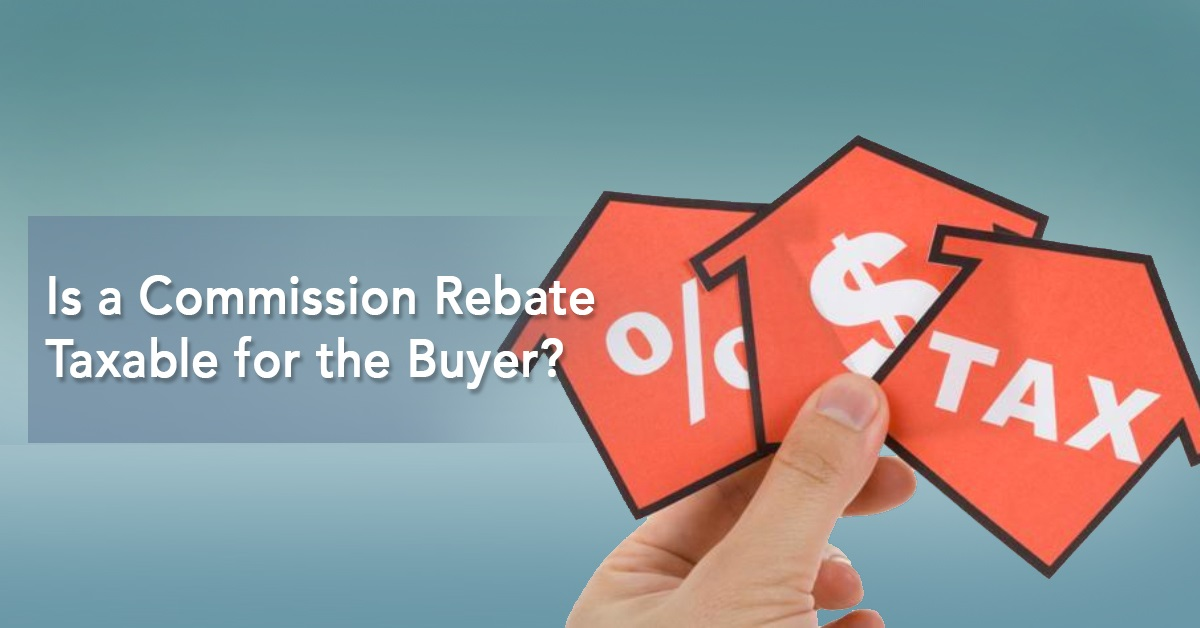 You Should Negotiate A Big Buyer Broker Rebate
